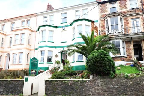 8 bedroom house for sale - Woodlands, Combe Martin
