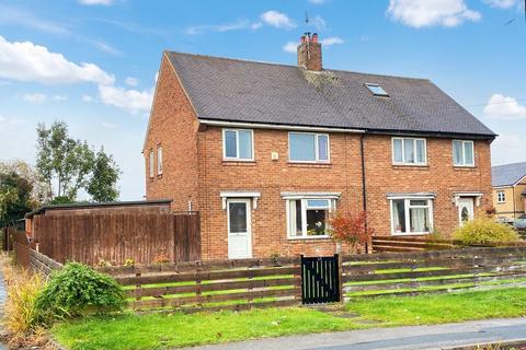 3 bedroom semi-detached house for sale - Cawthorn Avenue, Harrogate
