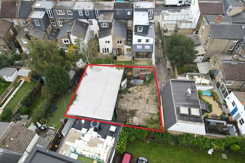 Land for sale - Cambourne Mews, Wandsworth SW18