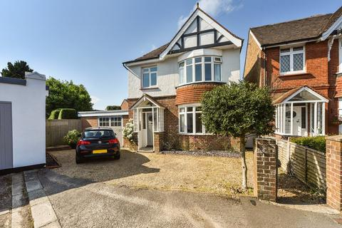 4 bedroom detached house for sale - Laburnum Grove, Chichester