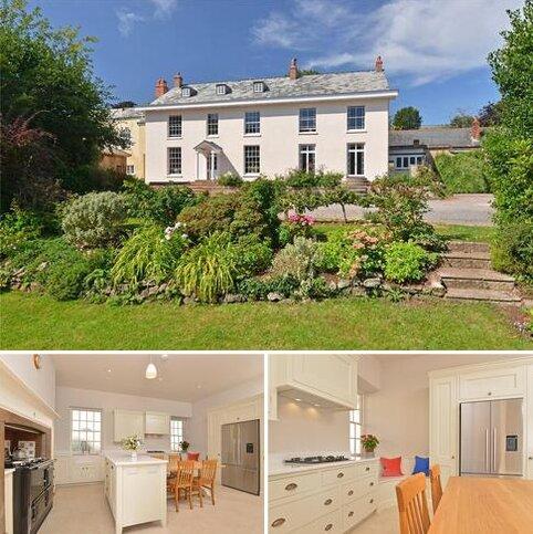 10 bedroom detached house for sale - West End Road, Bradninch, Exeter, EX5