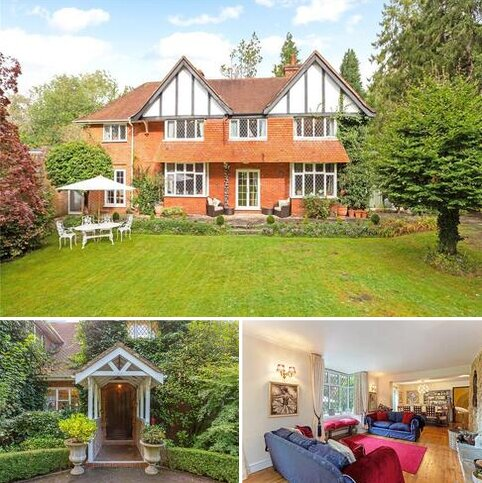 4 bedroom character property for sale - Shrubbs Hill Lane, Ascot, Berkshire, SL5