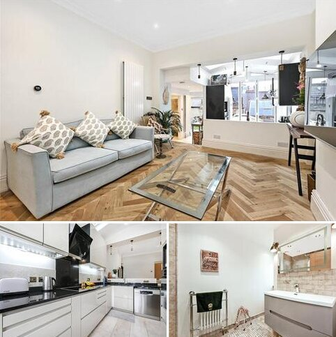 2 bedroom apartment to rent - Fulham Road, London, SW10