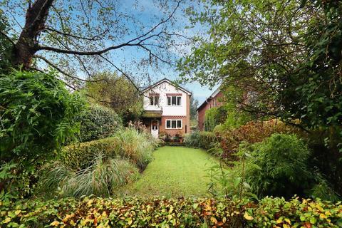 4 bedroom detached house for sale - Copse Road, Haslemere
