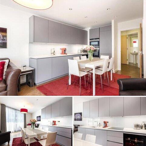 2 bedroom apartment for sale - Chelsea Bridge Wharf, 352 Queenstown Road, Battersea, London, SW11