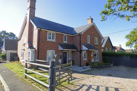 3 bedroom semi-detached house for sale - Orchard Gardens, Upton