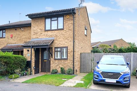 2 bedroom end of terrace house for sale - Wren Close, Orpington