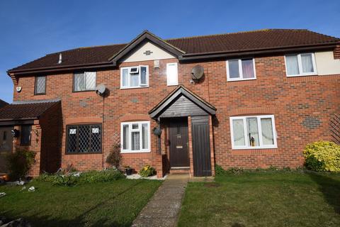 2 bedroom terraced house to rent - Deep Spinney, Biddenham