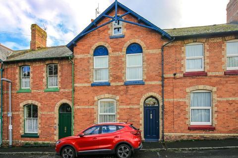 4 bedroom terraced house for sale - Salisbury Terrace, Teignmouth