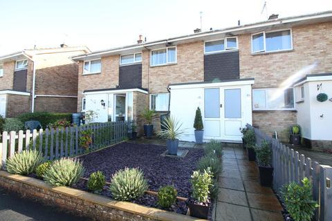 3 bedroom terraced house for sale - Stuart Close, Upton