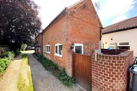 1 bedroom end of terrace house to rent - Aylsham, Norwich