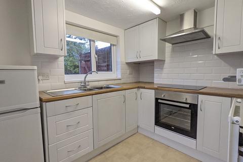 1 bedroom ground floor flat to rent - Sheringham