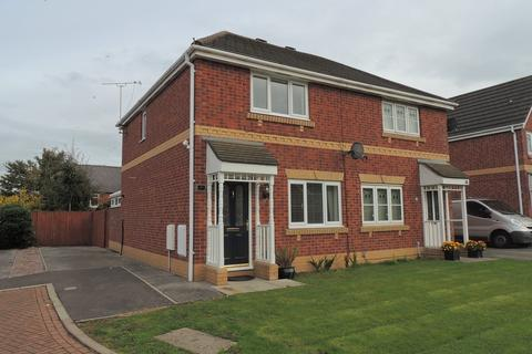 3 bedroom semi-detached house for sale - 30 Fernleigh Close