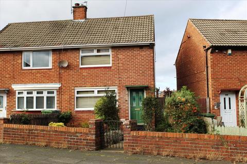 2 bedroom semi-detached house for sale - RAVENSWOOD SQUARE, REDHOUSE, Sunderland North, SR5 5JP