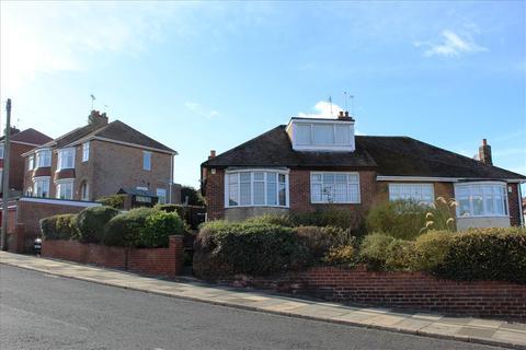 3 bedroom semi-detached bungalow for sale - TUNSTALL ROAD, TUNSTALL, Sunderland South, SR2 9BD