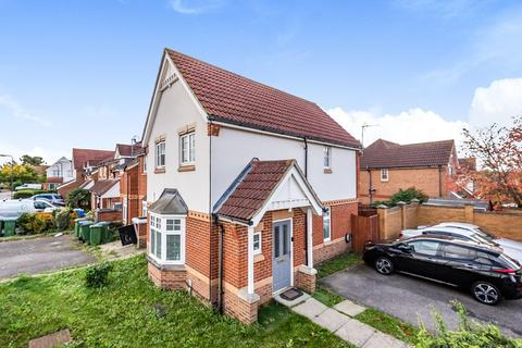 3 bedroom semi-detached house for sale - Greenhaven Drive, Thamesmead