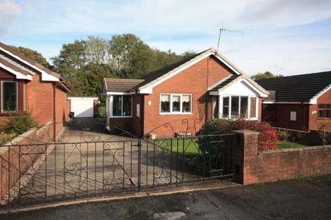 3 bedroom detached bungalow for sale - Cottonwood Grove, Harriseahead, Stoke-on-Trent