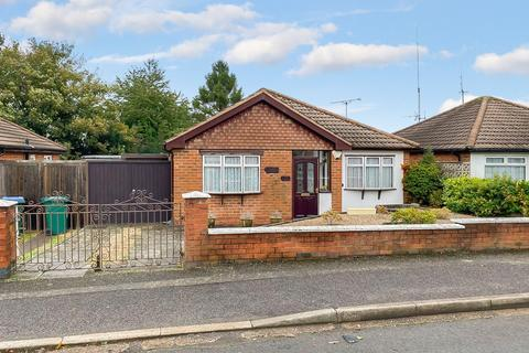 3 bedroom detached bungalow for sale - Durham Crescent, Allesley, Coventry