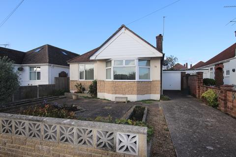 4 bedroom detached bungalow for sale - Angus Road, Goring-by-sea BN12 4BL