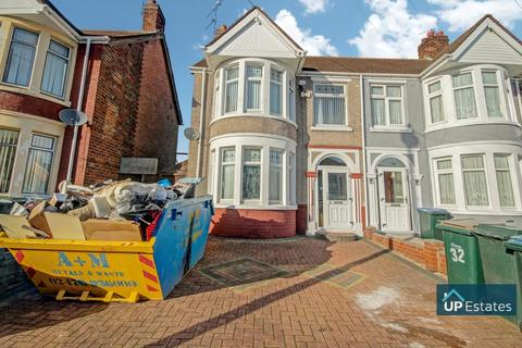 3 bedroom end of terrace house for sale - Dudley Street, Coventry