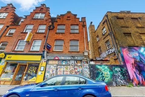 3 bedroom terraced house for sale - Hanbury Street, Shoreditch, E1