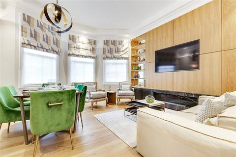 2 bedroom flat to rent - Palace Place Mansions, Kensington, London