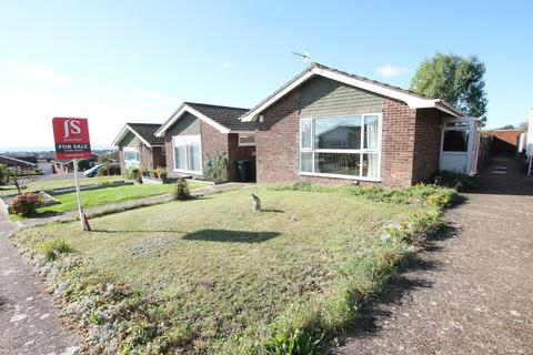 2 bedroom detached bungalow for sale - Slonk Hill Road, Shoreham-by-Sea
