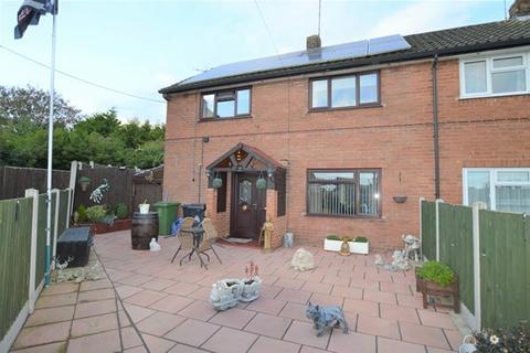 2 bedroom semi-detached house for sale - Highfields, Market Drayton