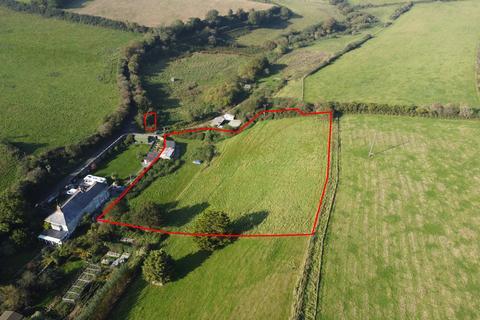 Land for sale - Rew Lane, Ventnor