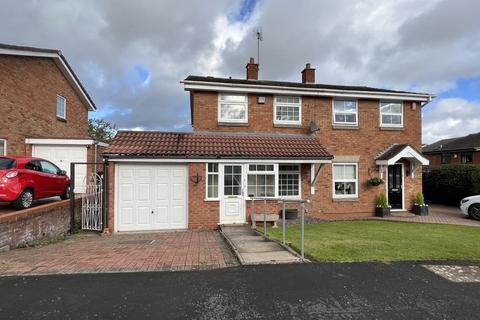 3 bedroom semi-detached house to rent - Lytton Lane, Quinton, Birmingham