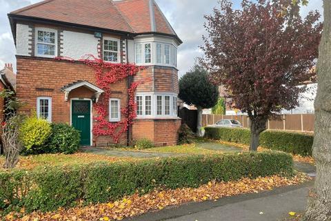 3 bedroom semi-detached house to rent - Stanmore Road , Edgbaston