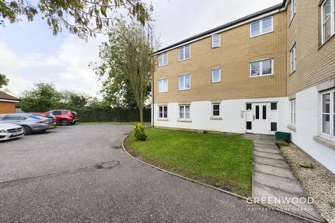 2 bedroom apartment to rent - Libius Drive, Highwoods, Colchester