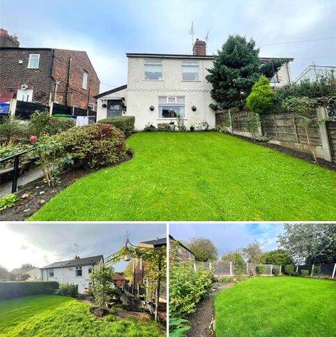 3 bedroom semi-detached house for sale - Crab Lane, Blackley, Manchester, M9