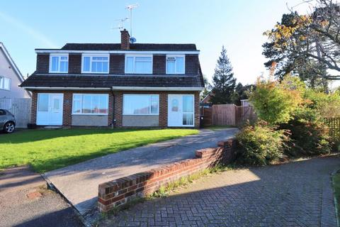 3 bedroom semi-detached house for sale - Petworth Drive, Burgess Hill, West Sussex