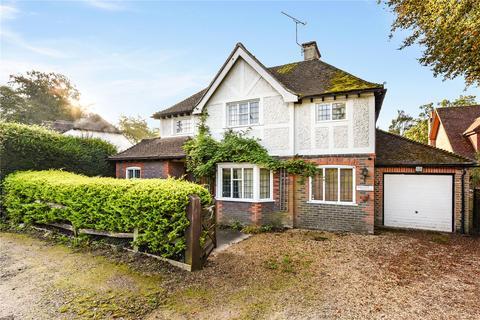 4 bedroom detached house for sale - Dodsley Grove, Easebourne, Midhurst, West Sussex, GU29