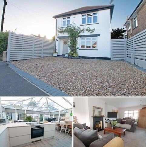 3 bedroom detached house for sale - Bognor Regis, West Sussex