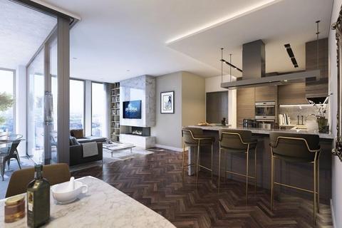 3 bedroom apartment for sale - William Morris Way, London, SW6