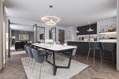 2 bedroom apartment for sale - William Morris Way, London, SW6