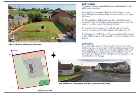 Land for sale - Nicolson Court, Stepps, Glasgow, G33 6HG