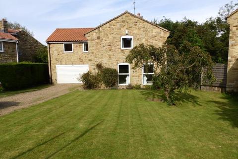 5 bedroom detached house to rent - CORNMILL LANE, BARDSEY, LS17 9EQ
