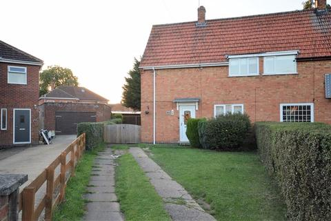 2 bedroom semi-detached house for sale - Spinney Grove, Corby