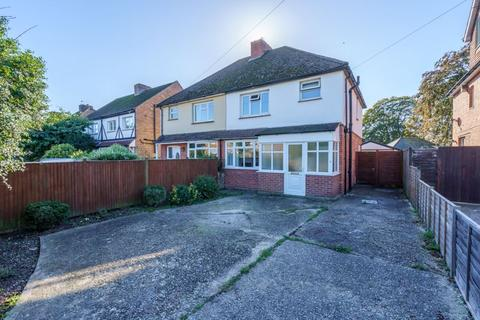3 bedroom semi-detached house for sale - St Pauls Road, Chichester