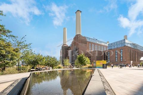 2 bedroom duplex for sale - Switch House East, Battersea Power Station, Nine Elms