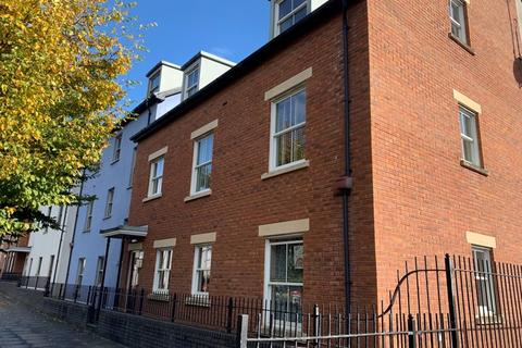1 bedroom apartment to rent - Newmarket Court, Abergavenny