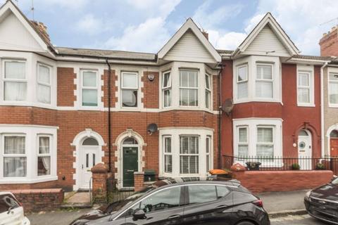 3 bedroom terraced house for sale - Rosslyn Road, Newport - REF# 00016090