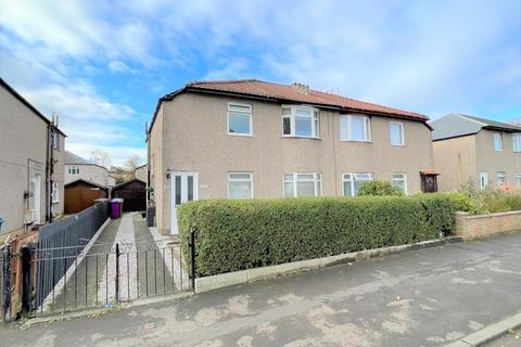 3 bedroom apartment for sale - Castlemilk Road, Croftfoot, Glasgow