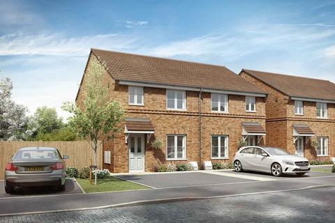 3 bedroom semi-detached house for sale - The Gosford - Plot 107 at Waddington Heath, Grantham Road, Waddington LN5