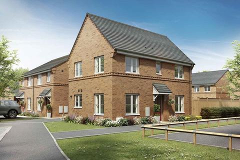 3 bedroom semi-detached house for sale - The Easedale - Plot 108 at Waddington Heath, Grantham Road, Waddington LN5