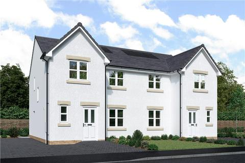 4 bedroom semi-detached house for sale - Plot 81, Cooper Semi at Newton Fields, Newton Farm Road, Cambuslang G72