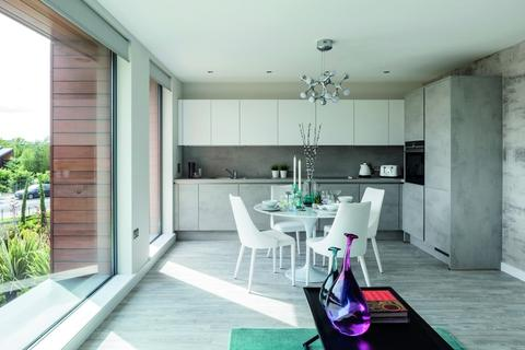 1 bedroom apartment for sale - The Apartment - Plot 740 at Chobham Manor Phase 4, Queen Elizabeth Olympic Park, 1 Hyett Terrace E20